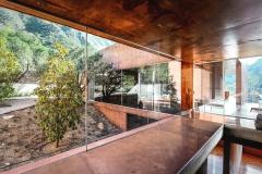 La casa Narigua .INTERIOR. 002
