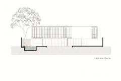 Casa VL FACHADA OESTE.012