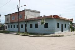 CENTRO COMUNITARIO Y SALA DE SALUD 7 DE MAYO 001