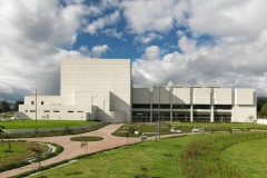 Centro Cultural Julio Mario SantoDomingo (6)
