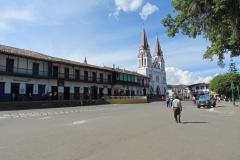 Centro Cultural de la Ceja