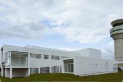 Centro de Control Aereo. 001