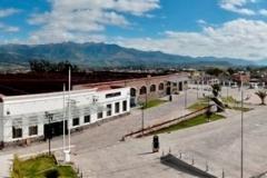 Centro de Convenciones- Fabrica Textil 001