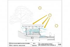 CENTRO DE DOCUMENTACION DE BAMBU. 010