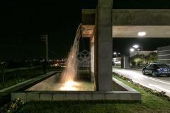 EXTERIOR CENTRO DE EVENTOS LAGUNA DORADA