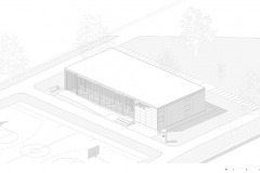 3D CENTROS DE INTEGRACIÓN COMUNITARIA