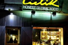Ciclick Honest Global food 006