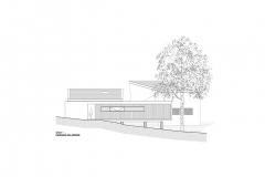 57d97ec30aa06Cinco_Casas_-_Fachada_acceso_Casa_1