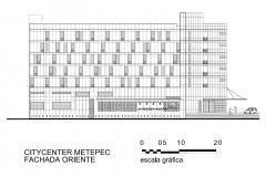 CITY CENTER METEPEC. 007