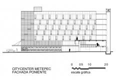 CITY CENTER METEPEC. 008