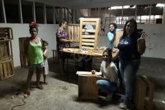 6COLETIVO DE ARQUITETURA OCUPAÇÃO VICENTAO