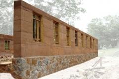 muro completo