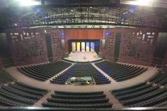Interior Auditorio