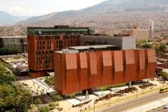 COMPLEJO RUTA N , CENTRO DE INNOVACION Y TECNOLOGIA. 001