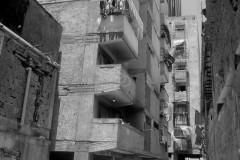 VISTA EXTERIOR 5  CONDENSADOR SOCIAL EDIFICIO DE VIVIENDA EN AUTOGESTIÓN