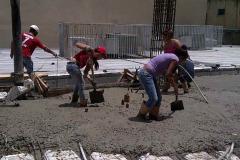 CONSTRUCCIÓN 1  CONDENSADOR SOCIAL EDIFICIO DE VIVIENDA EN AUTOGESTIÓN