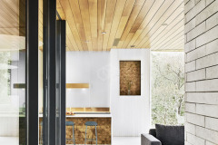 INTERIOR CONSTANT SPRINGS RESIDENCE