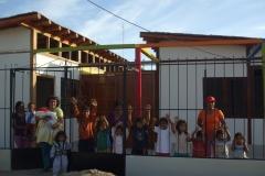 Construcción participativa de un Wawawasi con Quincha Modular 002