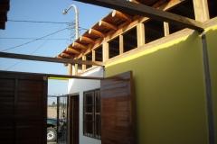 Construcción participativa de un Wawawasi con Quincha Modular 003