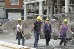 PROCESO DE CONSTRUCCIÓN 1 COOPERATIVA DE VIVIENDAS COVIVEMA 5