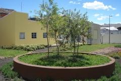 CUBIERTA ECOLOGICA EN ESTACIONAMINETO LA RONDA 002