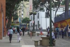 bordes urbanos foto seleccionada