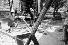 PROCESO DE CONSTRUCCIÓN 6 DIEZ HISTORIAS DE ARENA