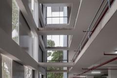 Edificio Anexo al complejo hospitalario de la CSS, Arnulfo Arias Madrid. 001