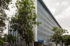 Edificio Anexo al complejo hospitalario de la CSS, Arnulfo Arias Madrid. 002