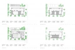 Edificio Anexo al complejo hospitalario de la CSS, Arnulfo Arias Madrid. 008