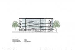 Edificio Anexo al complejo hospitalario de la CSS, Arnulfo Arias Madrid. 010