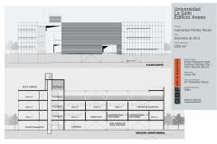 Edificio Anexo La Salle. 007