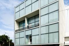 Edificio Multifamiliar Córdova. 001