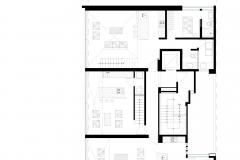 Edificio Multifamiliar Córdova. 008