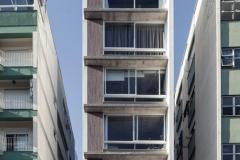 Edifício Peninsula. 001