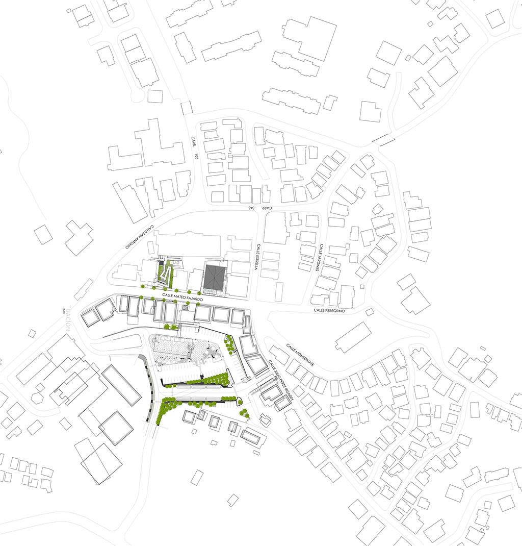 W:\Municipio Hormigueros\Rendering Municipio\Site plan Model (1)