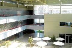 Escuela Bancaria y Comercial campus San Luís Potosi . 002