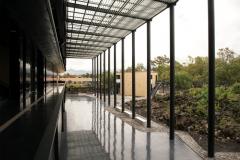 Edificio para la Licenciatura en Ciencia Forense. UNAM.003