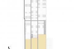 Edificio para la Licenciatura en Ciencia Forense. UNAM.008
