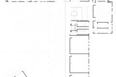 Edificio para la Licenciatura en Ciencia Forense. UNAM.010