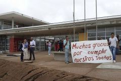 PROCESO ESCUELA NA° 384 DE TIEMPO COMPLETO EN MONTEVIDEO