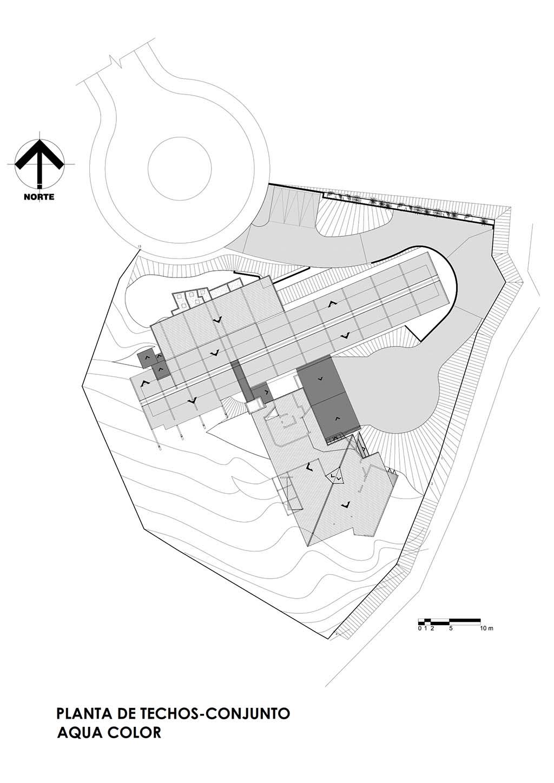 Planta de techos - conjunto_001