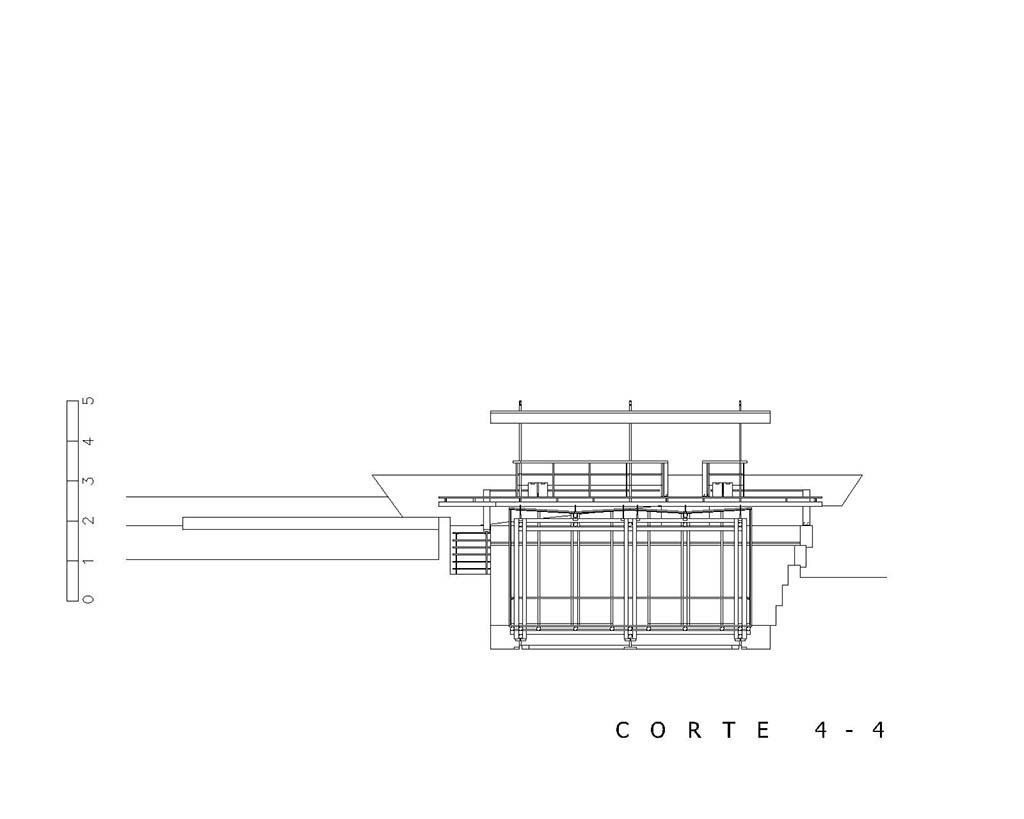Corte 4-4