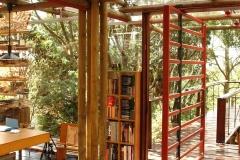 12- Interior Estudio hacia el puente