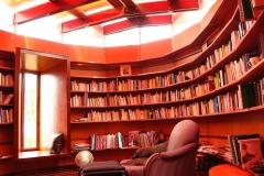 28- Interior norte Biblioteca