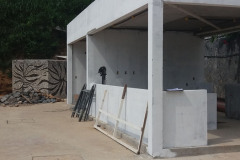 PROCESO DE CONSTRUCCIÓN 3 FORTES DE SÃO DIOGO E SANTA MARIA