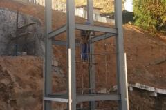 PROCESO DE CONSTRUCCIÓN 4 FORTES DE SÃO DIOGO E SANTA MARIA