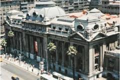 1 BIBLIOTECA NACIONAL DE CHILE