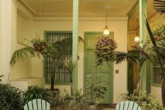 VISTA INTERIOR 5 HOTEL CASA DE LA VEGA