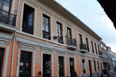 VISTA EXTERIOR 2 HOTEL CASA DE LA VEGA